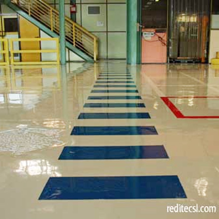 Pavimentos industrial pavimentos continuos tecnicos for Resina para hormigon